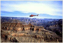 Grand Canyon Helicopter Wedding Ceremony